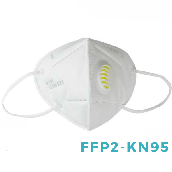 masque 3 plis N95
