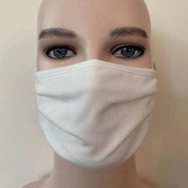 Masque tissus