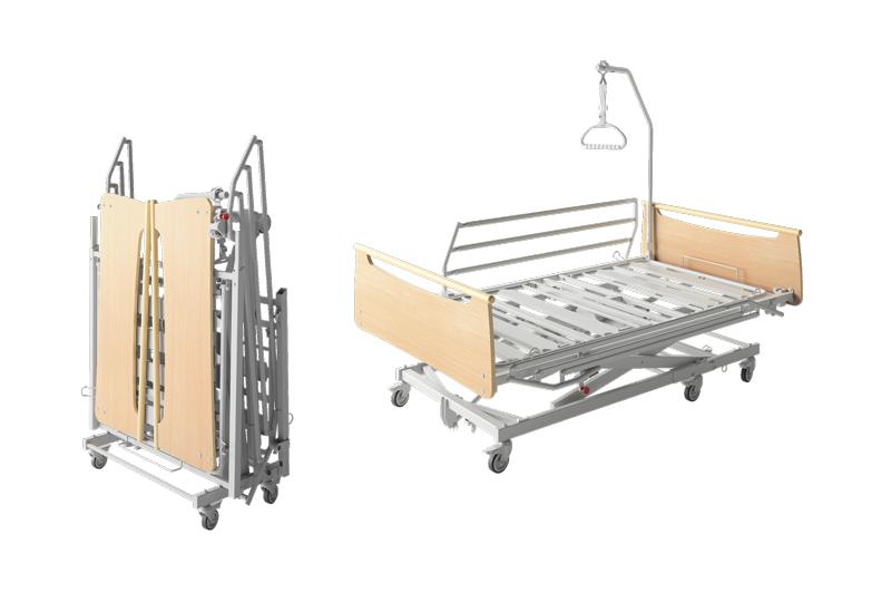 lit médicalisé 120 à la location