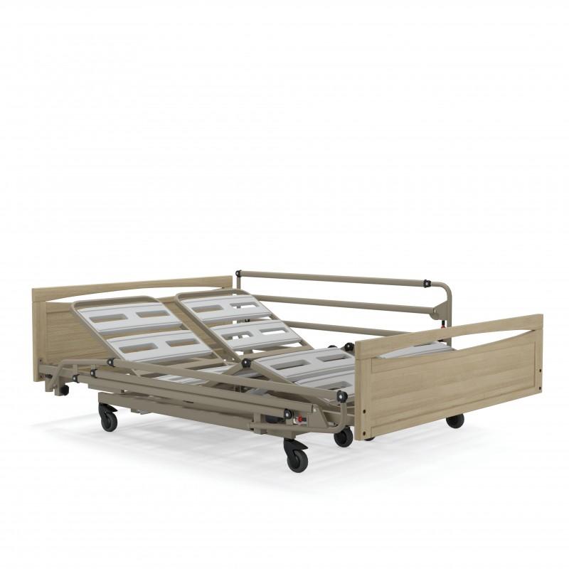 lit médicalisé 140 à la location