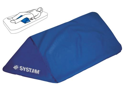 Coussin triangulaire SYSTAM